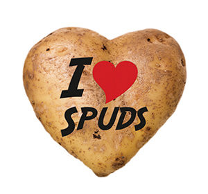 The Mighty Spud